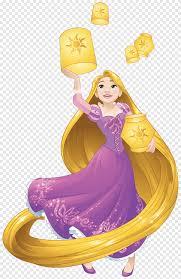 Disney Rapunzel Illustration Rapunzel Wall Decal The Walt Disney Company Sticker Rapunzel With Lanterns Room Disney Princess Png Pngegg