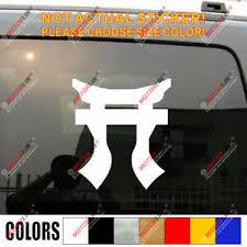 Torri Rakkasans Unit 101st Airborne 3rd Brigade 187 Infantry Car Decal Sticker Ebay