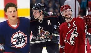 Shane Doan announces retirement from NHL   NHLPA.com