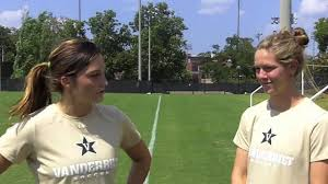 Vanderbilt Soccer Interview: Abby Carr – Vanderbilt University Athletics –  Official Athletics Website