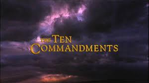 The Ten Commandments comes back to WMAR