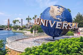review of universal studios florida