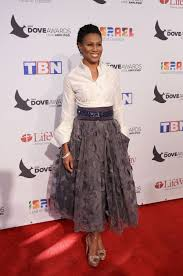 Priscilla Shirer Says Doctors Didn't Expect Mom Lois Evans To See 70th  Birthday   Praise Cleveland
