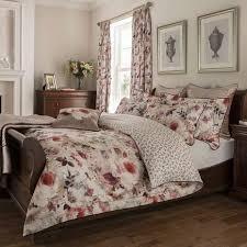 dorma sophia bed linen collection