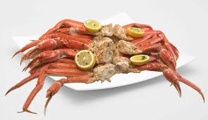 Crab Legs | Myrtle Beach Seafood Buffet ...