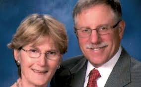 Tocqueville Member Spotlight: Ed and Kitty Smith - United Way of  Massachusetts Bay and Merrimack Valley