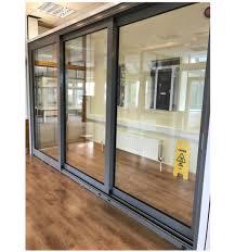 exterior aluminium folding sliding door