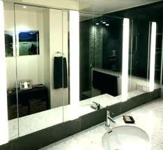 bathroom lighting for makeup best