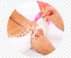 beauty parlour manicure nail salon