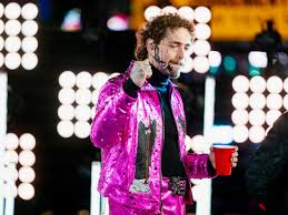 Post Malone talks new music, the most 'baller' thing he's ever done -  Insider