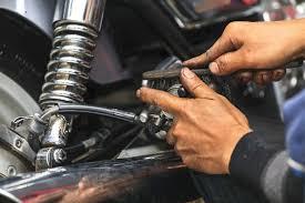 Manutenção De Moto: O Guia Completo