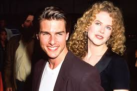 The Story Of Nicole Kidman And Tom Cruise's Relationship Is ...