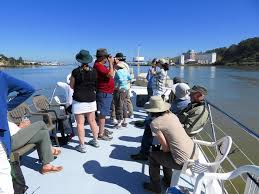 Guided river cruise will explore the shore on Mare Island Strait –  Times-Herald