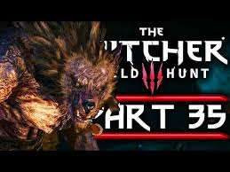 the witcher 3 wild hunt part 35 in