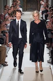 Maria Grazia Chiuri nominata direttrice artistica di Dior ...