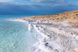 Dead Sea & Petra Jordan