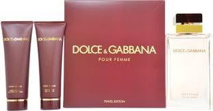 737052629636 dolce gabbana pour femme