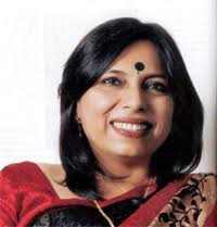 Abha Singh - Lawyer, Social Activist and Former Bureaucrat