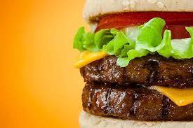 jr bacon cheeseburger nutrition facts