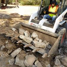 9 skid steer attachments and how to get