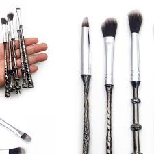 harry potter makeup brushes are almost