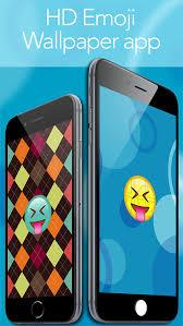 app description emoji wallpaper maker