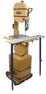 Band Saw Tables Fences