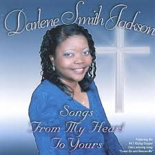 My God Can Do Anything by Darlene Smith Jackson on Amazon Music ...