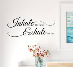 Quotes And Words Wall Vinyl Decals Wallstickers4you