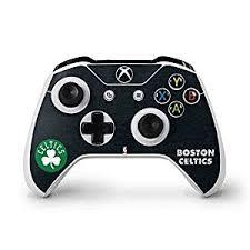 Buy Nba Boston Celtics Xbox One S Controller Skin Boston Celtics Black Secondary Logo Vinyl Decal Skin For Your Xbox One S Controller In Cheap Price On Alibaba Com