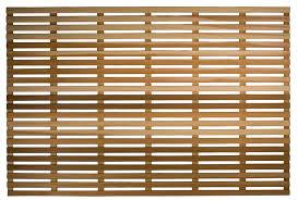 Moderna Woodway Privacy Lattice Panel Screen Capitol City Lumber
