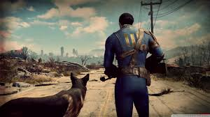 video games fallout 4 1920x1080 utp