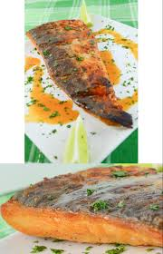 Spicy Mango Teriyaki Spanish Mackerel ...