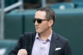Howie Roseman further explains the Jalen Hurts pick and the rest of the  Eagles' draft class - Bleeding Green Nation
