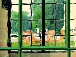wavy restoration antique window glass