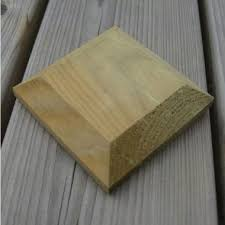 Fence Post Caps Wooden Fence Capping Tops Wooden Supplies