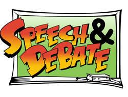 Speech and Debate - Harford Technical High School