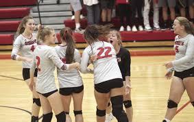 Volleyball scores Sept 11 | Sports | maqnews.com