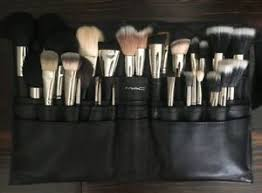 mac makeup brush set ebay