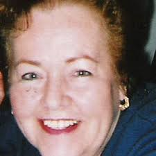 Priscilla Hamilton Obituary - Massachusetts - McKenna-Ouellette D'Amato - A  Life Celebration Home