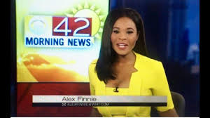 Alex Finnie-- Anchor clips - YouTube