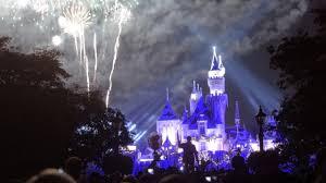 holiday magic fireworks spectacular
