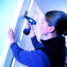 convert sliding bi fold closet doors