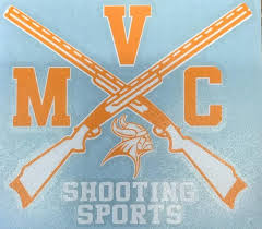 Missouri Valley Decal Shooting Sports Viking Athletic Goods