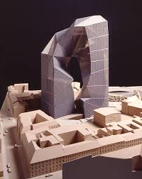 Interview: Peter Eisenman - Architectural Review