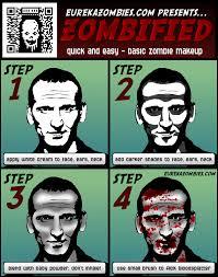 eureka springs zombie crawl zombie