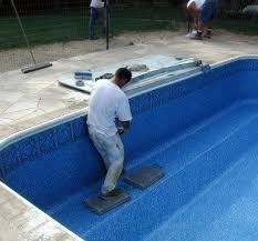 inground swimming pool liners vinyl