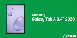 """Used Samsung Galaxy Tab A 8.4"""" 2020 ..."""