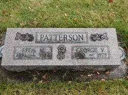Effie Mabel Givan Patterson (1892-1984) - Find A Grave Memorial