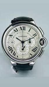 Cartier Watch - Diamond Exchange USA